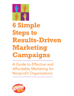 6 Simple Steps to Results-Driven Marketing Campaigns