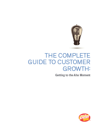 The Complete Guide to Customer Growth: Getting to the Aha Moment