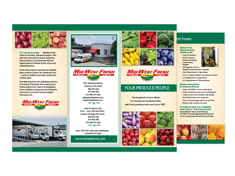 Midwest Fresh Foods