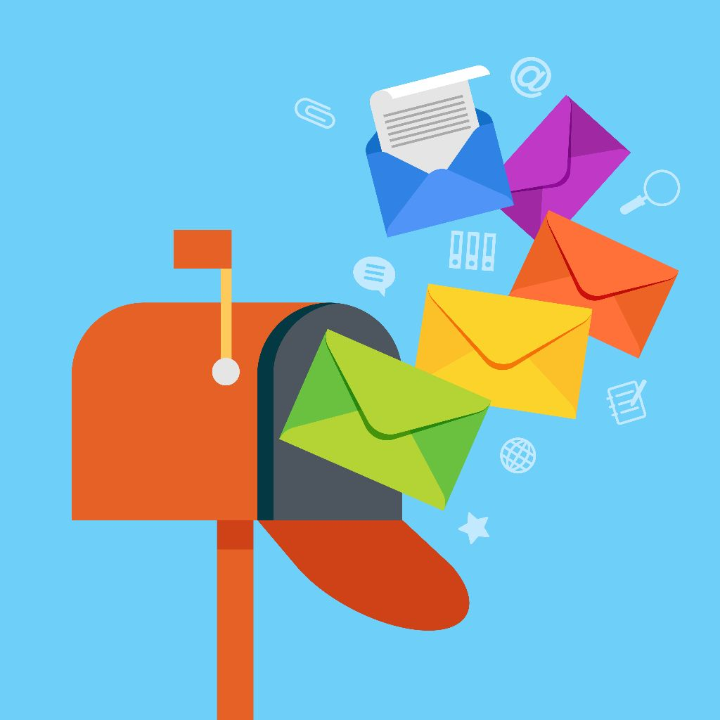 Clean customer mailing data
